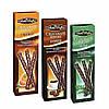 Черный шоколад с начинкой со вкусом кофе Chocolate Sticks Coffee Maitre Truffout , 75 г, фото 2