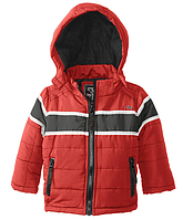 Куртка YMI(США) красная для мальчика 18мес, фото 1