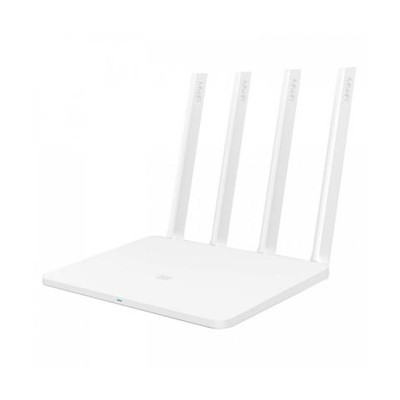 Маршрутизатор Xiaomi Mi WiFi Router 3 International Edition