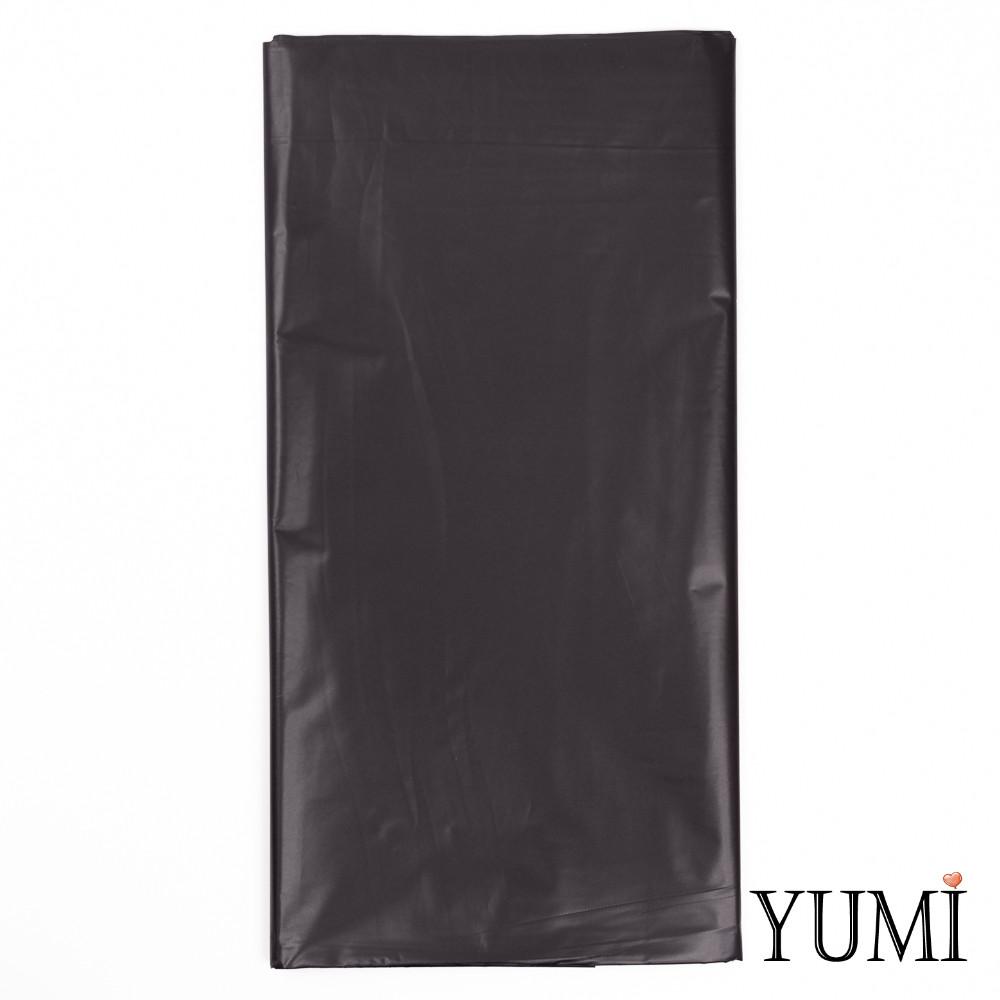 Скатерть п/э Black черная 137 х 2,74 м Amscan