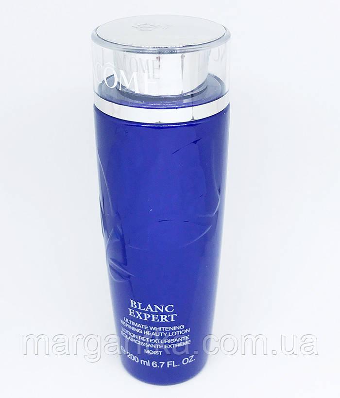 Тонік для обличчя Lancome Blanc Expert (копія)