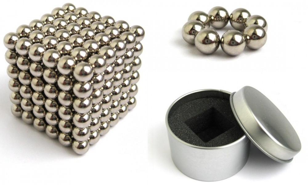 Неокуб  магнитный Neocube  (головоломка)