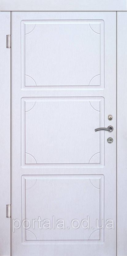 """Входная квартирная дверь """"Портала"""" (серия Стандарт) ― модель Корсика(950*2040)"""