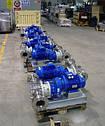 Импеллерный насос T70 - 8,3 м3/ч, 380В, фото 6