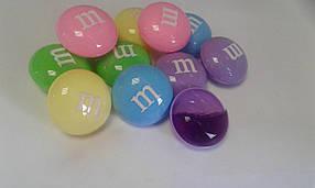 "Лизун-гель ""M&M's"" (маленький)"
