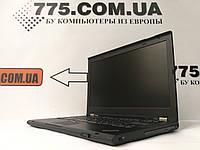 """Ноутбук Lenovo ThinkPad T420s, 14"""", Intel Core i5-2520M 3.2GHz, RAM 4ГБ, HDD 320ГБ, Акция!, фото 1"""