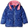 Куртка Pink Platinum (США) синяя 2Т для девочки 2 года
