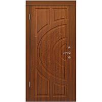 Входная дверь модели Рассвет серии Элегант (2050х860 мм)
