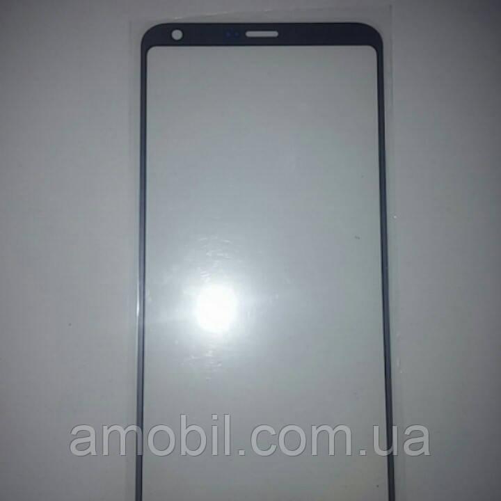 Скло LG G6 H870DS, H870, H871, H872, H873, LS993, US997, VS998 Grey