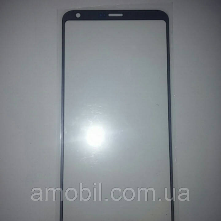 Стекло LG G6 H870DS, H870, H871, H872, H873, LS993, US997, VS998 Grey
