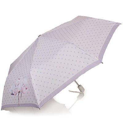 Женский зонт AIRTON, Z3911-5173, автомат, белый