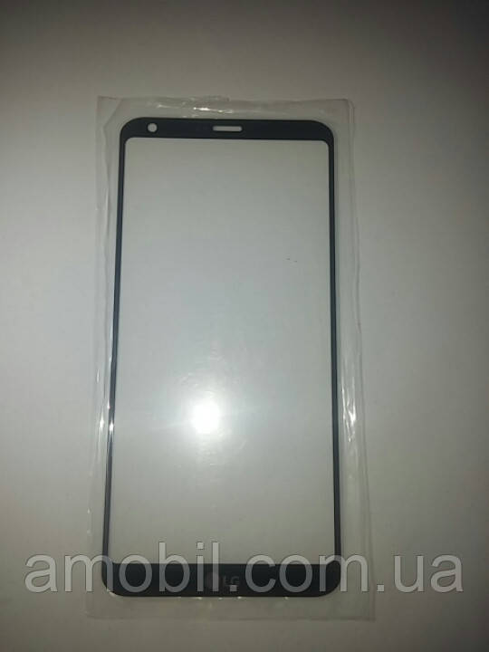 Стекло LG G6 H870DS, H870, H871, H872, H873, LS993, US997, VS998 Black