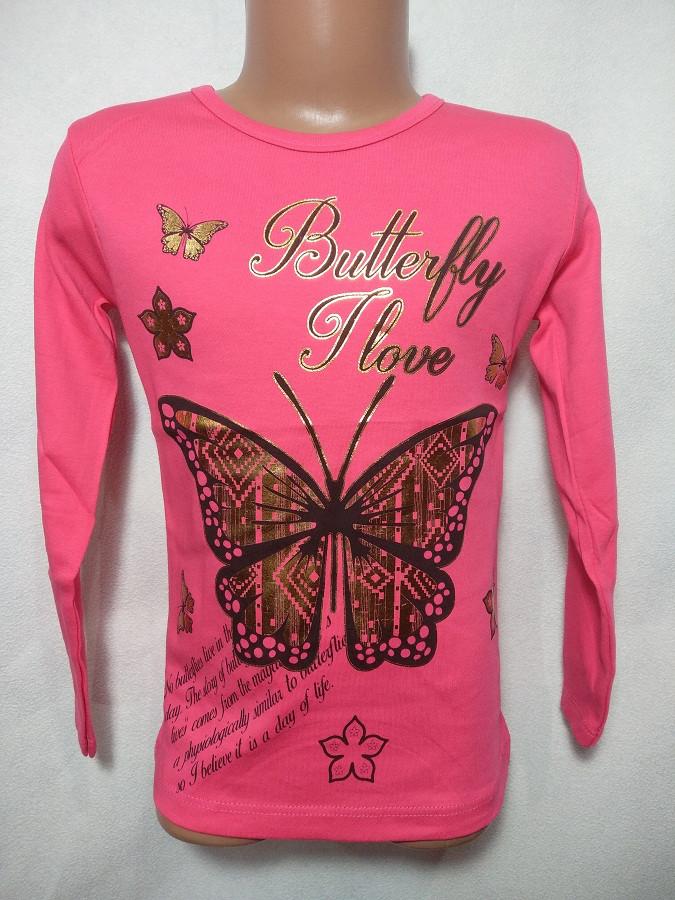 "Детский батник 5-11 ""Butterfly"" 134551"