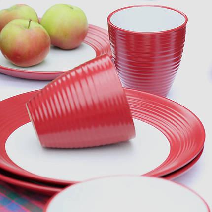 """Набор посуды """"Маки"""" 16 предметов EZ-2002, фото 2"""