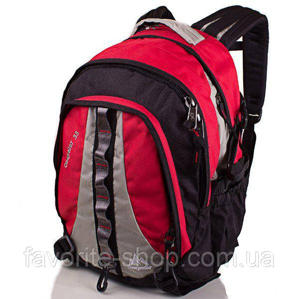 59dc2b7fadef Рюкзак 25 Л Onepolar 1002 Красный — в Категории