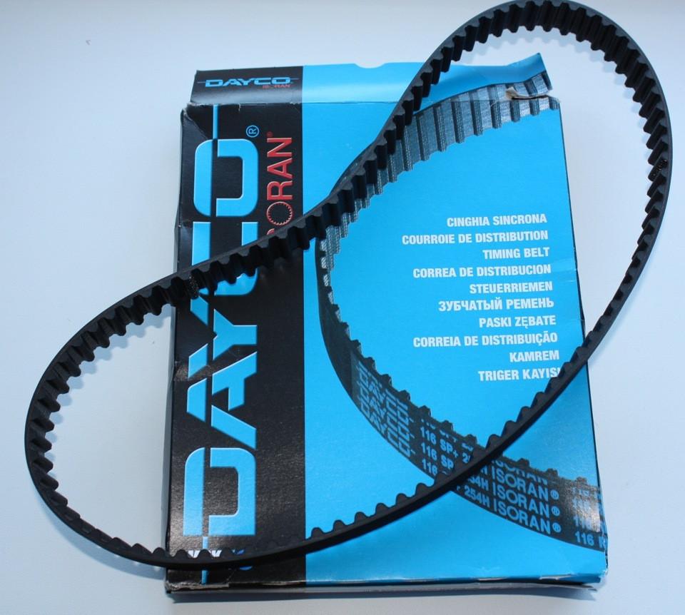 Ремень ГРМ ВАЗ Нива 2121 (1.9 дизель) Dayco