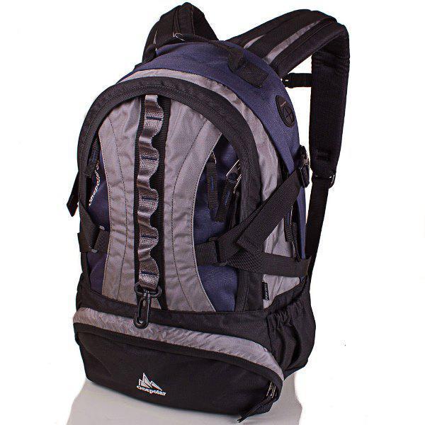 Рюкзак 30 л Onepolar 1003 синий