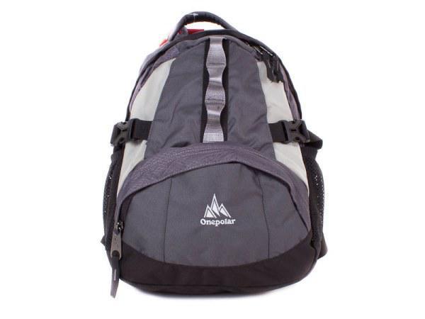 Рюкзак 20 л Onepolar 1013 серый