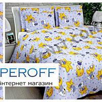 Постельное белье Комплект «Нежные сны» (2 спальный)