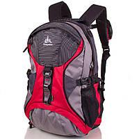 Рюкзак 28 л Onepolar 1056 красный