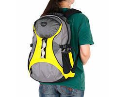 Рюкзак 28 л Onepolar 1056 желтый