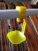 Модуль на квадратную трубу 22*22 (желтый) МНК-1