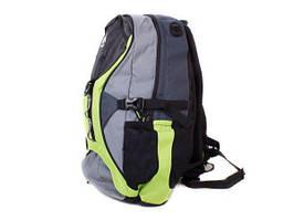 Рюкзак 28 л Onepolar 1056 салатовый