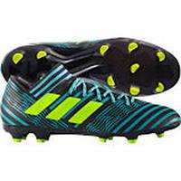 Детские футбольные бутсы adidas Nemeziz 17.3 FG Junior р.36(22.5см) 9de7fabce9fde