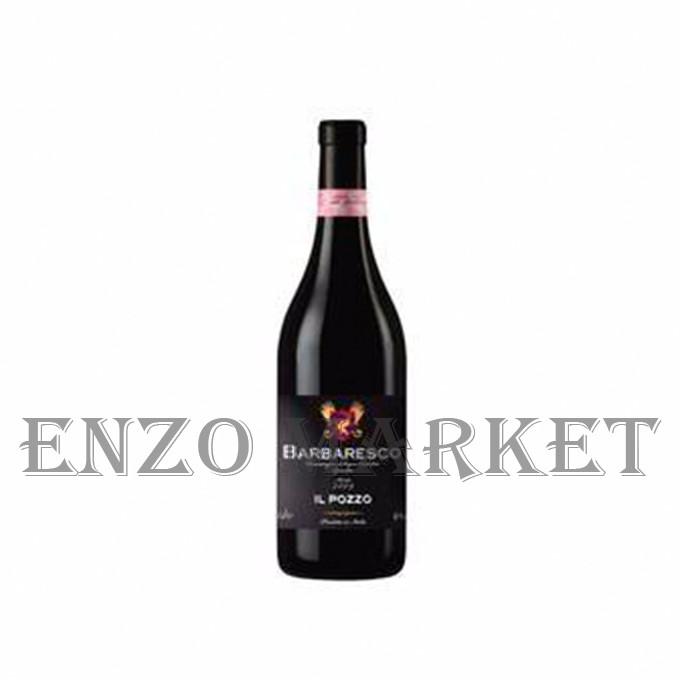 Вино il pozzo barbaresco