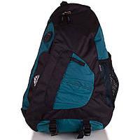 Рюкзак 20 л Onepolar 1249 зеленый , фото 1