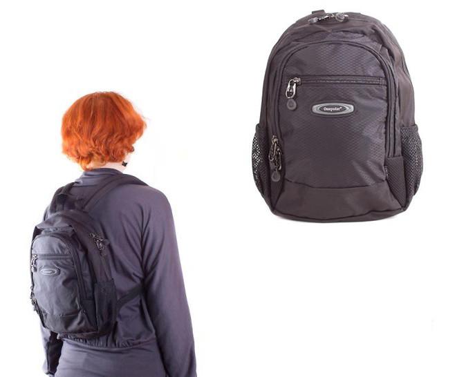 Рюкзак 20 л Onepolar 1283 черный