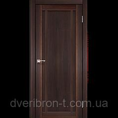 Двери Корфад Orisanto OR-01  Орех, дуб грей, дуб беленый.