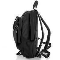 Рюкзак 18 л Onepolar 1297 школьный черный, фото 1
