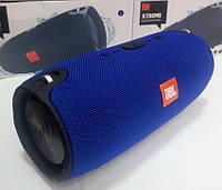 Портативная колонка JBL Xtreme, синяя, фото 1
