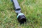 Стартер Presto с резьбой 40 мм для шланга туман Silver Spray 40 мм , фото 5