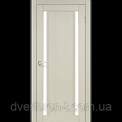 Двери Корфад Orisanto OR-02  Орех, дуб грей, дуб беленый.