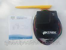 Автомобильный трекер GPS/Глонасс BI 530R TREK (RS485)