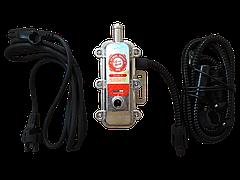 Предпусковой подогреватель двигателя Лунфэй (Маленький дракон) с бамперным разъемом