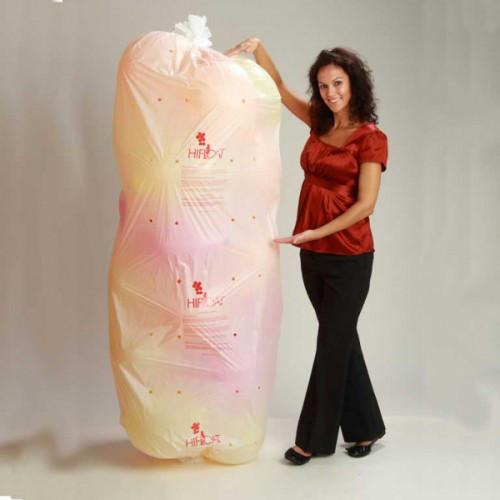 Пакет для танспортировки шаров
