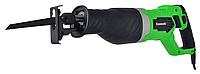 Пила сабельная (ножовка сабельная) Kawasaki K-RS 1050 Вт 0-2500 ходов/мин 3,38 кг, фото 1