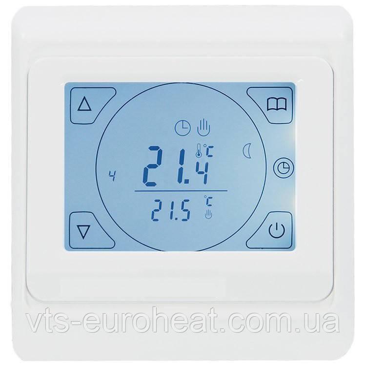 Программирумый Контроллер Температуры