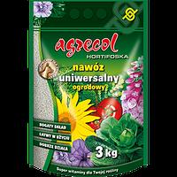 Добриво Agrecol універсальне Hortifoska 3кг
