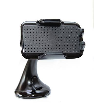 Автомобільний утримувач для мобільного телефону, HL-67, фото 2
