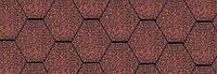 Черепица битумная KATEPAL CLASSIK KL Красный