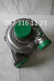 Турбина ТКР-6.02