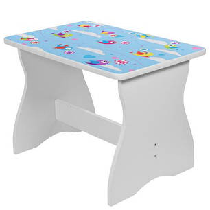 Детский столик и стульчик Bambi 504-39, фото 2