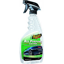 Универсальный очиститель - Meguiar`s All Purpose Cleaner 709 мл. (G9624EU)