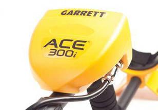Металлоискатель Garrett ace 300i, фото 2