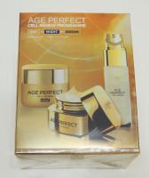 Набор кремов для лица 3в1 L'Oreal Age Perfect Programme (Копия)