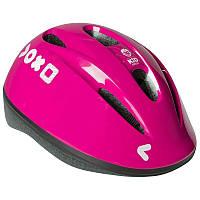 Шлем Btwin R300 (Розовый, 52-56)